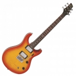 Vintage Rock Series Electric Guitar, Honeyburst, VRS150HB