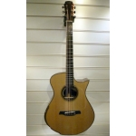Maestro Vera MR-CSB-A  All Solid Small Body Electro Acoustic