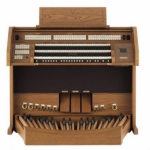Viscount Sonus 70D Deluxe Classical Organ With 32 Note Pedalboard & Bench