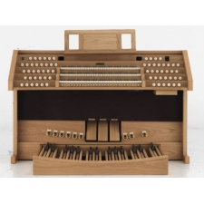 Viscount Sonus Ouveture Classical Organ With 32 Note Pedalboard & Bench