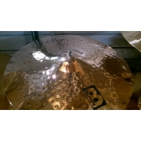 "Beverley Custom 16"" Crash Cymbal"