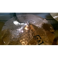 "Beverley Custom 18"" Crash Cymbal"