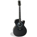 RainSong WS1000N2 Classic Graphite WS Electro Acoustic Guitar, Secondhand
