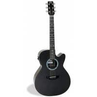 RainSong WS1000N2 Classic Graphite WS Electro Acoustic Guitar