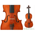 Wessex XV Series Violin, Instrument Only