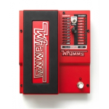 Digitech Whammy mk 5 Pitch-Shifting Pedal