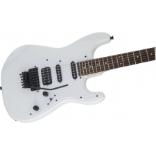 Jackson X Series Signature Adrian Smith SDX, Snow White