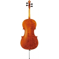 Yamaha VC20G 4/4 Cello Outfit with Cover and Bow