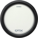 """Yamaha XP80 8"""" TCS 3-Zone Pad for DTX500/700/900 Series"""