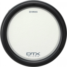 "Yamaha XP80 8"" TCS 3-Zone Pad for DTX500/700/900 Series"