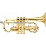 Yamaha YCR8620-02 Neo Eb Soprano Cornet with Case & Mouthpiece