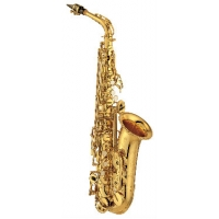 Yamaha YAS62 Alto Saxophone With Mouthpiece & Case