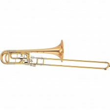 Yamaha YBL822G Xeno Series Bass Trombone Outfit with Case & Mouthpiece