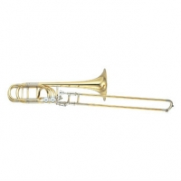 Yamaha YBL830 Xeno Series Bass Trombone Outfit with Case & Mouthpiece