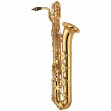 Yamaha YBS-62 Baritone Sax Outfit With Mouthpiece & Case