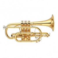 Yamaha YCR8335-02 Neo Bb Cornet with Case & Mouthpiece