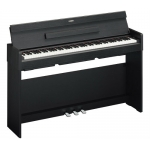 Yamaha YDPS34 Arius Digital Piano, Black