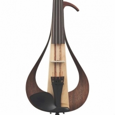 Yamaha YEV104 4-String Electric Violin in Natural