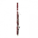 Yamaha YFG812 II Bassoon (Thicker Wall Model) With Case yes