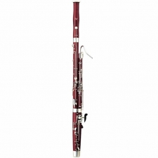 Yamaha YFG812 II Bassoon (Thicker Wall Model) With Case