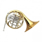 Yamaha YHR567 Full Double F/Bb French Horn