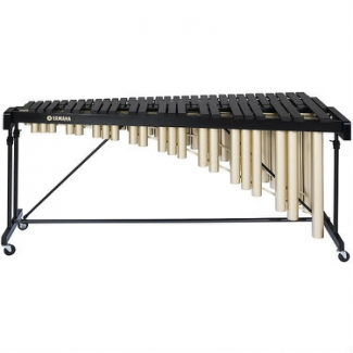 Yamaha ym1430 marimba at promenade music for Yamaha 3 octave keyboard