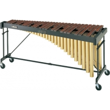 Yamaha YM2400R Marimba With Height Adjustable Frame