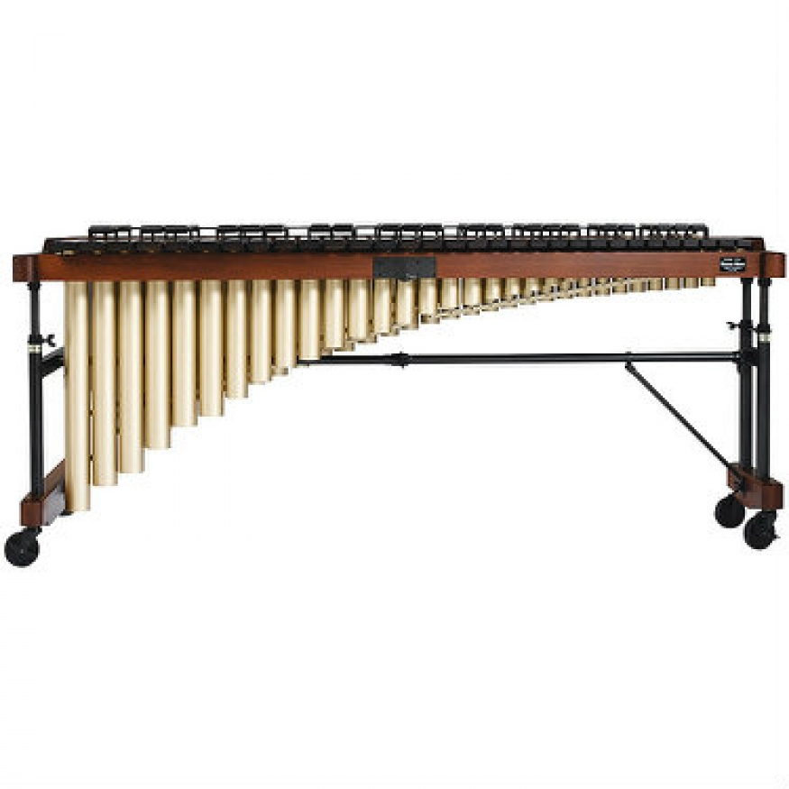 Yamaha ym4600a marimba at promenade music for Yamaha 3 octave keyboard