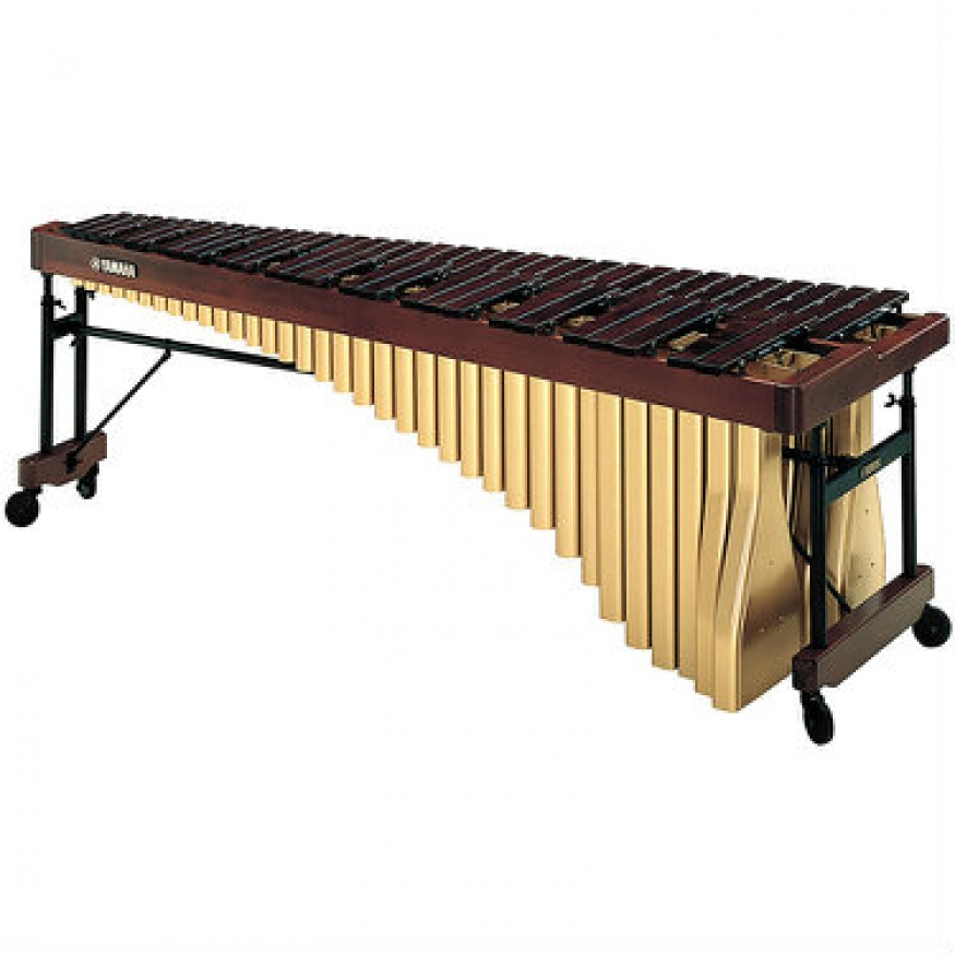 Yamaha ym5100a marimba at promenade music for Yamaha 3 octave keyboard