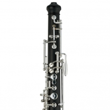 Yamaha YOB241 Oboe Outfit With Case (YOB241-B30)