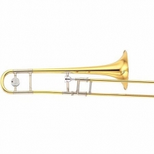 Yamaha YSL610 Trombone With Case & Mouthpiece