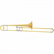 Yamaha YSL897Z Custom Z Jazz Trombone With Mouthpiece & Case