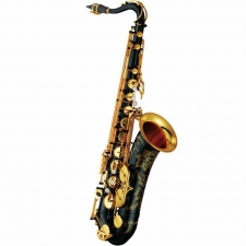 Yamaha YTS-82ZB Tenor Saxophone In Black With Mouthpiece & Case