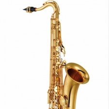 Yamaha YTS-280 Bb Tenor Saxophone Outfit With Mouthpiece & Case