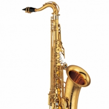 Yamaha YTS-875EX Tenor Saxophone Outfit With Mouthpiece & Case