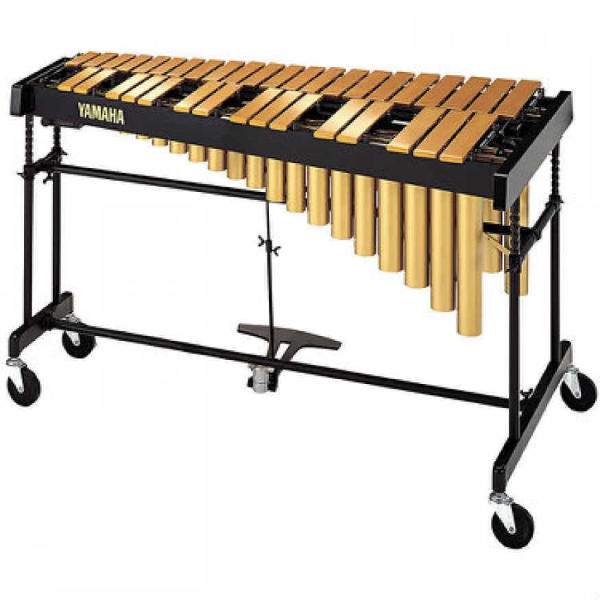 Yamaha Instruments Description