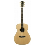 Yairi FY84 OM Orchestra Model Folk Acoustic Guitar
