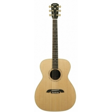 K. Yairi FY84-OM Handmade Japanese Orchestra Model Acoustic in Natural