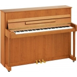 Yamaha B2 Upright Piano in Natural Satin Cherry (B2ESNC)