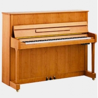 Yamaha B3 Upright Piano In Satin Natural Cherry (B3ESNC)