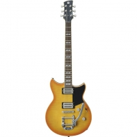 Yamaha Revstar RS720B in Wall Fade