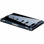 Yamaha YG1210 Glockenspiel With Case
