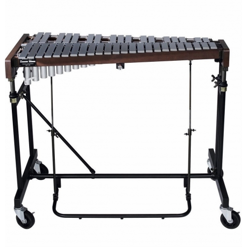 Yamaha YG2500 Glockenspiel With Built-In Stand & Damper Pedal