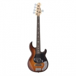 Yamaha BB425X 5 String Bass, Sunburst, Secondhand
