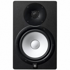 Yamaha HS8 Powered Studio Monitor (Single Unit)