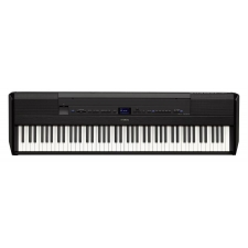 Yamaha P515 Portable Stage Piano in Black (With Built-In Speakers)