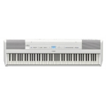 Yamaha P515 Stage Piano, White