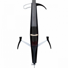 Yamaha SVC50 Silent Cello With Gig Bag