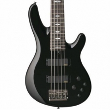 Yamaha TRB1005J 5-String Bass Guitar in Black