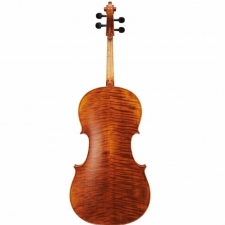 Full-size Yamaha VC20G Braviol Series Cello Outfit With Bow & Cover